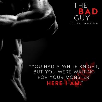 The Bad Guy Teaser 3