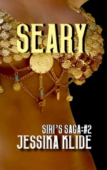 2 Seary ebook cover