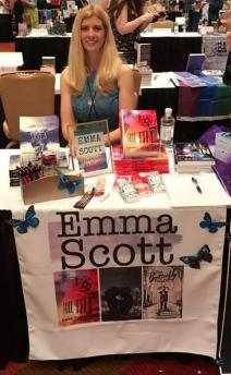 Emma Scott Photo
