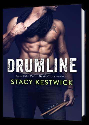 Drumline-3D-book