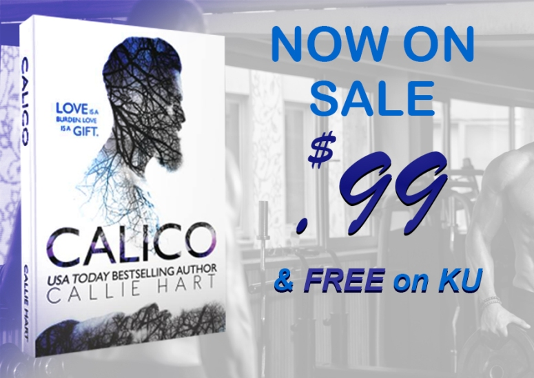 Calico Now On Sale & KU