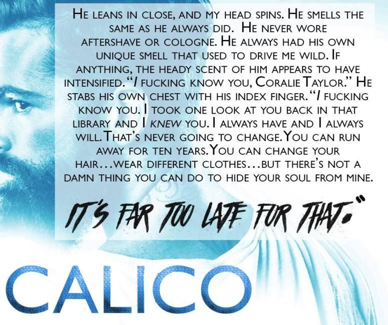Calico Quote 1