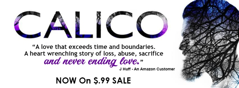 Calico Review Quote on sale 1