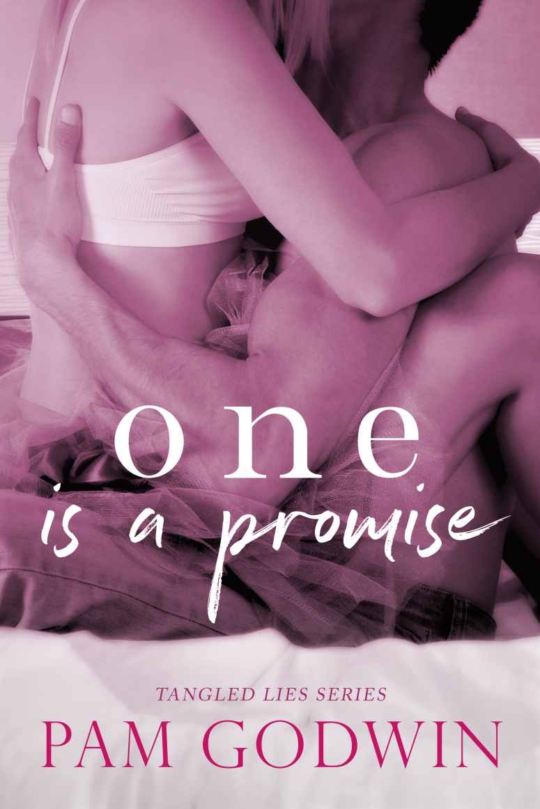 oneisapromise-front
