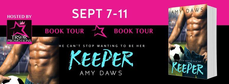 keeper book tour